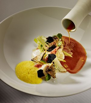 restaurant gastronomique la casserole strasbourg distinction michelin cedric kuster marc weibel 184